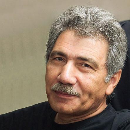 Ахадов Валерий Бакиевич