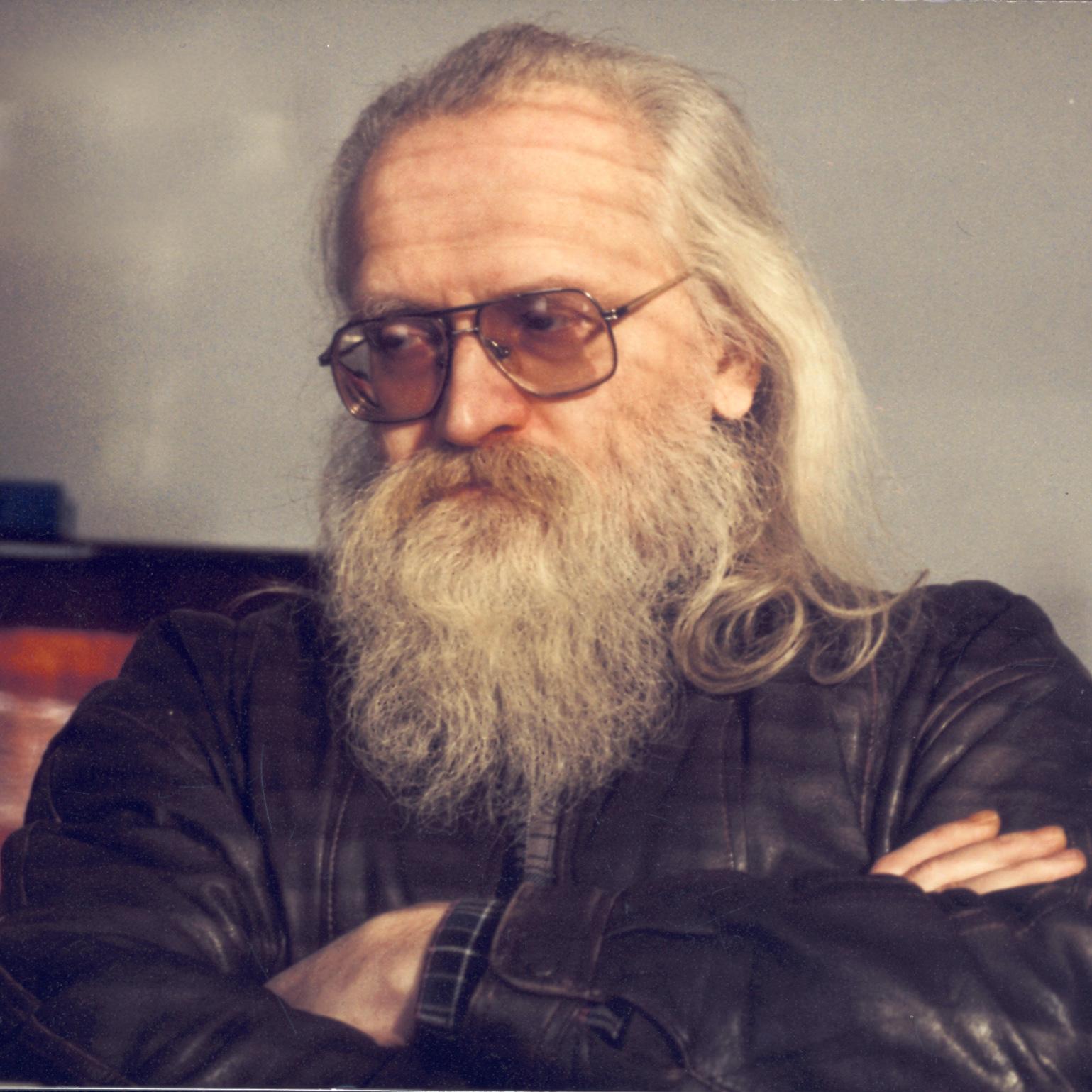 ФЕНЧЕНКО ВЛАДИМИР АЛЕКСЕЕВИЧ