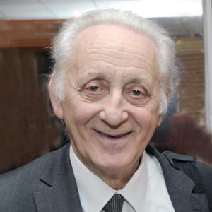 Наум Ихильевич Клейман
