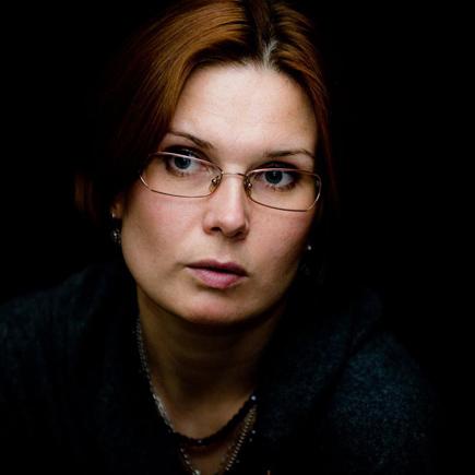 КУЗНЕЦОВА Ксения Юрьевна