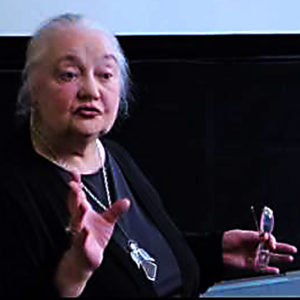 Гращенкова Ирина Николаевна