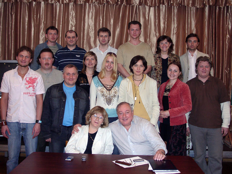 Мастерская режиссуры игрового фильма<br>Суриковой А.И.,<br>Фокина В.П.