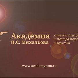 Творческие встречи <br> в Академии <br>Н.С.Михалкова