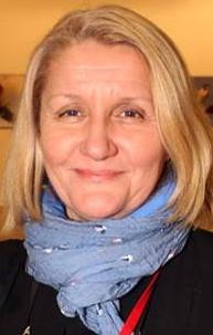 Быченко Светлана Николаевна