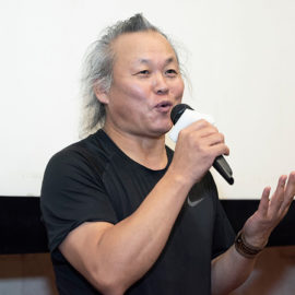 Мастер-класс кинорежиссера<br> Ким Ки Дука