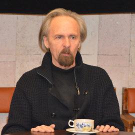 Мастер-класс К.С. Лопушанского