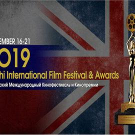 В.И. Хотиненко – победитель IV Сочинского международного кинофестиваля
