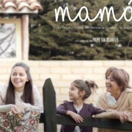 Показ колумбийского фильма «Мама» и встреча с режиссером